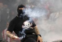 Ivan Bogdanov - Genova - 13-10-2010 - Furia serba: arrestato Ivan