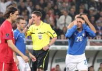 Italia - Genova - 13-10-2010 - Furia serba: arrestato Ivan