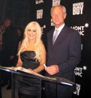 Lutz Bethge, Christina Aguilera - Los Angeles - 13-10-2010 - Divorzio in casa Aguilera: Christina ha gia' tolto la fede
