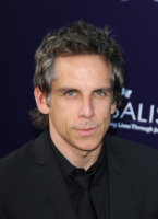 Ben Stiller - Los Angeles - 06-06-2010 - Ben Stiller nel remake di The secret life of Walter Mitty