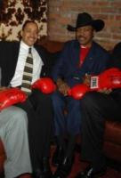 Joe Frazier, Michael Mann - New York - 08-03-2006 - Morto il campione dei pesi massimi Joe Frazier