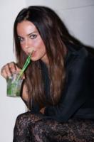 Nina Moric - Milano - 17-10-2010 - SOS Cocktail: ma sai quante calorie stai bevendo?