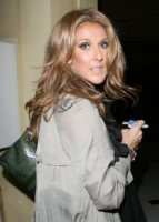 Celine Dion - West Palm Beach - 19-10-2010 - Celine Dion sceglie Eddy e Nelson come nomi per i gemelli