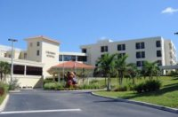 St. Mary's Medical Center - West Palm Beach - 19-10-2010 - Celine Dion ricoverata per evitare il parto prematuro