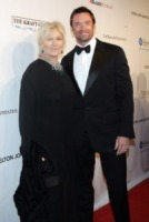 Debora Lee Furness, Hugh Jackman - New York - 19-10-2010 - Debora Lee Furness parla del matrimonio con Hugh Jackman