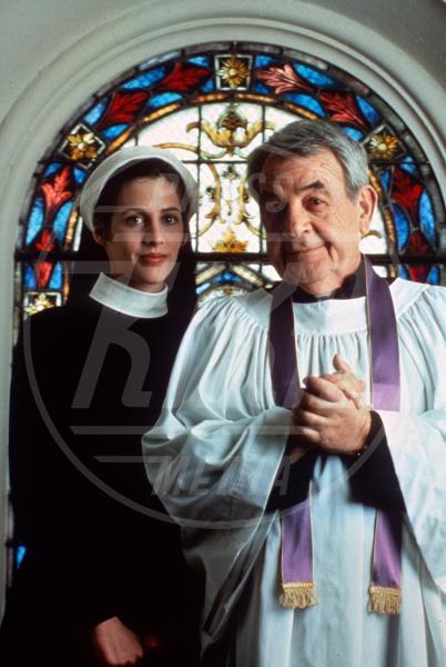 Tracy Nelson, Tom Bosley - Los Angeles - 19-10-1989 - Chiesa e show biz, un rapporto di amore e odio