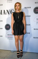 Scarlett Johansson - Barcellona - 20-10-2010 - Scarlett Johansson sara' un'aliena mangiauomini