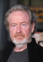 Ridley Scott - Los Angeles - 21-10-2010 - Ridley e Tony Scott produrranno una serie sulla fiction che anticipa la scienza