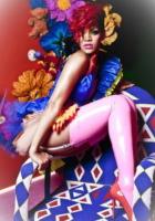 Rihanna - Londra - 22-10-2010 - Rihanna ha perso il matrimonio di Katy Perry per lavorare