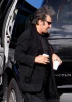 """Al Pacino - Santa Monica - 12-03-2006 - Al Pacino in """"Ocean 13"""""""