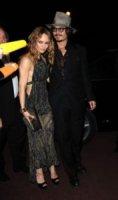 Vanessa Paradis, Johnny Depp - Los Angeles - 23-10-2010 - Johnny Depp non si sposa con Vanessa Paradis