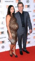 Luciana Barroso, Matt Damon - Los Angeles - 24-10-2010 - E' nata Stella Zavala: Matt Damon papa' per la quarta volta