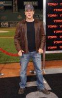 Matt Damon - Los Angeles - 24-10-2010 - E' nata Stella Zavala: Matt Damon papa' per la quarta volta
