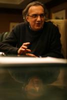 """Sergio Marchionne - Milano - 25-10-2010 - Sergio Marchionne: """"Senza l'Italia la Fiat farebbe meglio"""""""