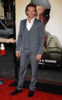 Bradley Cooper - Hollywood - 02-06-2009 - Morto il padre di Bradley Cooper, Renee Zellweger ha rinunciato ai Golden Globe per lui