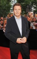 Liam Neeson - Berlino - 31-07-2010 - Liam Neeson sostituisce Mel Gibson in Hangover 2