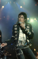 Michael Jackson - Los Angeles - 27-12-2009 - Thriller diventera' un film
