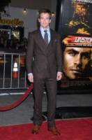 Chris Pine - Westwood - 26-10-2010 - Hugh Jackman e Alec Baldwin daranno la voce a Babbo Natale e altri eroi dei bambini contro l'uomo nero