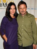 Courteney Cox, David Arquette - Los Angeles - 29-09-2009 - Courteney Cox e David Arquette non stanno per divorziare