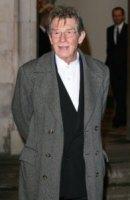 John Hurt - Londra - 27-10-2010 - Jim Jarmusch si dà ai vampiri con Tilda Swinton