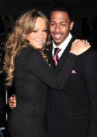 Mariah Carey, Nick Cannon - New York - 28-10-2010 - Mariah Carey conferma la gravidanza e racconta di un aborto spontaneo