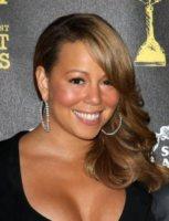 Mariah Carey - New York - 28-10-2010 - Mariah Carey promette: 'Niente rosa se e' una femmina'