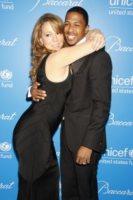 Mariah Carey, Nick Cannon - New York - 28-10-2010 - Mariah Carey in ospedale per contrazioni, rassicura i fan su Twitter