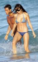 Fabrizio Corona, Nina Moric - Miami Beach - 07-01-2006 - Asia Argento senza filtri: Corona, XFactor e Lodo Guenzi