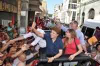 Dilma Rousseff - Rio de Janeiro - 01-11-2010 - Dilma Rousseff e' la prima donna presidente del Brasile
