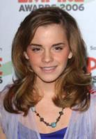 Emma Watson - Londra - 15-03-2006 - Emma Watson, un fidanzato di nome Michael Jackson