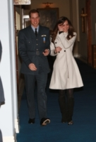 Principe William, Kate Middleton - 11-04-2008 - Il principe William e Kate Middleton prossimi alle nozze