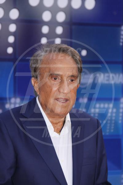 Emilio Fede - Milano - 01-07-2010 - Villa Arzilla: i Peter Pan dello showbusiness