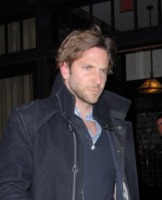 Bradley Cooper - New York - 02-11-2010 - Le riprese di Hangover 2 ferme per un incidente