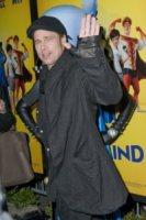 Brad Pitt - New York - 03-11-2011 - Jennifer Aniston e Brad Pitt migliori 40enni per un sondaggio