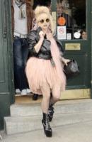Lady Gaga - Londra - 04-11-2010 - Lady Gaga e' terrorizzata da uno stalker: il fantasma Ryan