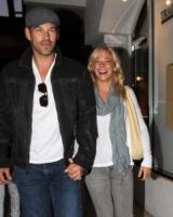 LeAnn Rimes, Eddie Cibrian - Los Angeles - 28-07-2010 - LeAnn Rimes ed Eddie Cibrian fidanzati