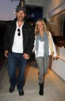 LeAnn Rimes, Eddie Cibrian - Los Angeles - 28-07-2010 - LeAnn Rimes ed Eddie Cibrian fidanzati ufficialmente