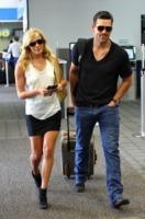 LeAnn Rimes, Eddie Cibrian - Los Angeles - 09-08-2010 - LeAnn Rimes ed Eddie Cibrian fidanzati