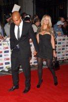 Jade Jones, Emma Bunton - Los Angeles - 04-11-2010 - Emma Bunton fidanzata dopo 11 anni