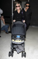 Emma Bunton - Los Angeles - 04-11-2010 - Emma Bunton e' incinta del secondo figlio