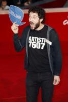 Claudio Santamaria - Roma - 04-11-2010 - Star come noi: anche i vip si ribellano al sistema
