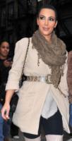 Kim Kardashian - Manhattan - 05-11-2010 - Kim Kardashian e' morta, ma solo per beneficenza