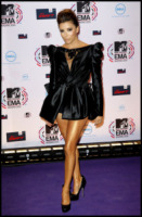 Eva Longoria - Madrid - 07-11-2010 - Voci e smentite di divorzio inseguono Eva Longoria