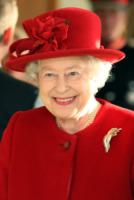 Regina Elisabetta II - Newmarket - 29-10-2009 - Online il profilo Facebook della Regina Elisabetta II
