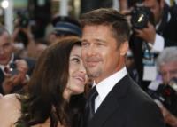 Angelina Jolie, Brad Pitt - Los Angeles - 24-01-2010 - Brad Pitt interessato al film sui minatori cileni