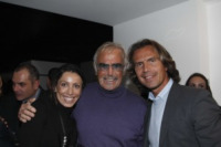 Franco Califano - Milano - 09-11-2010 - Franco Califano chiede il vitalizio allo Stato e il popolo di Facebook insorge
