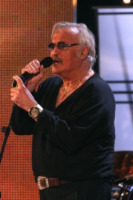 Franco Califano - Milano - 09-11-2010 - Franco Califano non ha ancora ricevuto degna sepoltura