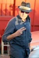 Charlie Sheen - Los Angeles - 28-10-2010 - Charlie Sheen contrattacca e accusa Capri Anderson di estorsione