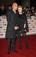 Jade Jones, Emma Bunton - Londra - 08-11-2010 - Emma Bunton fidanzata dopo 11 anni