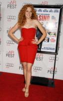 Rachelle Lefevre - Hollywood - 08-11-2010 - Jessica, Julianne, Cristiana: la rivincita delle rosse